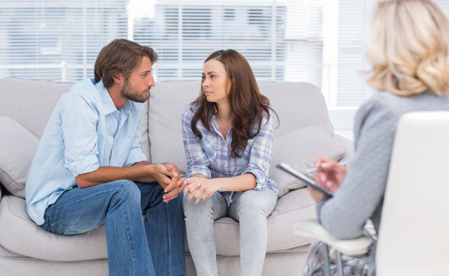 Couples & Relationship Counselling